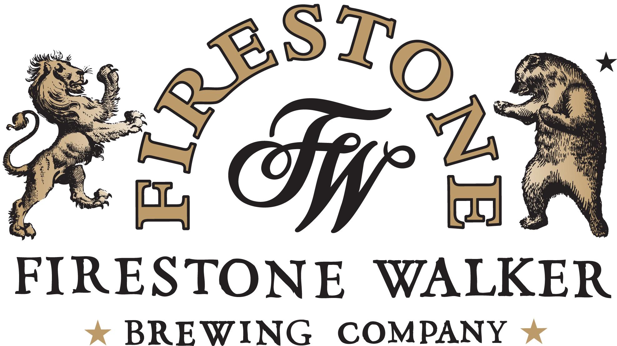 Firestone Walker iscoming!
