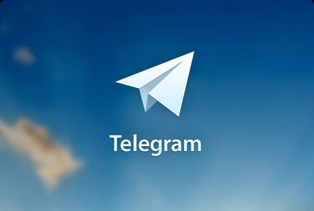 News Channel su Telegram!